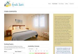 Lanzarote Web Design