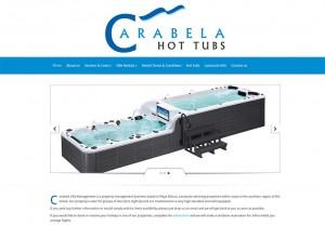 Carabela Hot Tubs