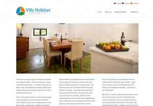Villa Holidays Lanzarote